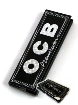OCB Rolling Papers 1 1/4 - Gummed