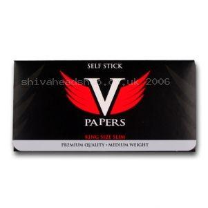 Vpapers Self Stick King Size Slim Medium