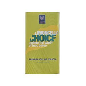 Mac Baren Tobacco Limoncello Choice