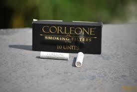 Corleone Pipe Filter