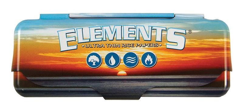Paper Case - Elements 11/4