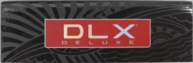 DLX Deluxe Rolling Papers - 1 1/4 - Magnetic Closure