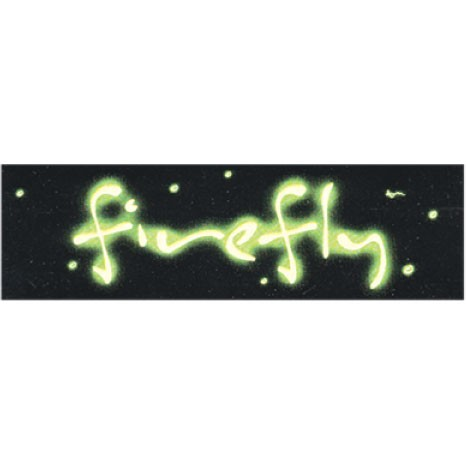 Firefly Single Wide (Glow in the Dark Packaging)