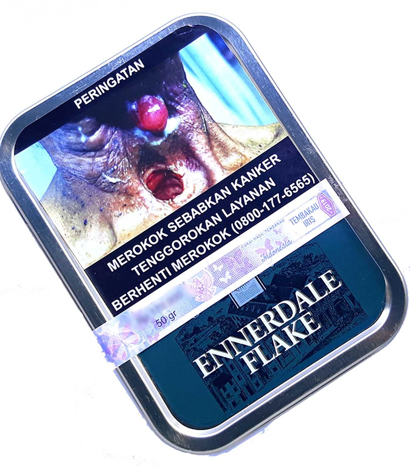 Gawith Hoggarth & Co Ennerdale Flake Pipe Tobacco