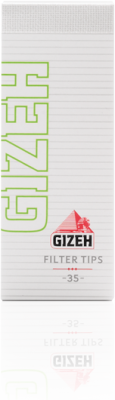 Gizeh King Size Filter tips
