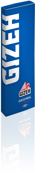 Gizeh ORIGINAL Rolling Paper