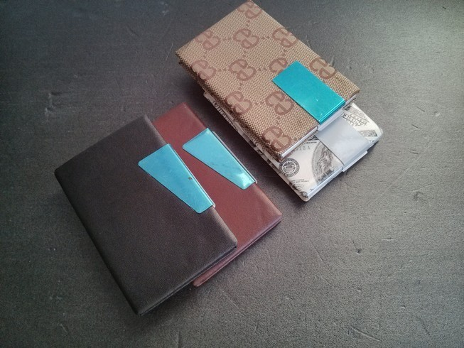 Business Card Holder - Gucci (BC12)
