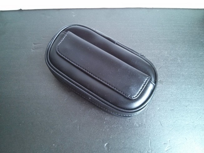 Leather Pipe Pouch (TP20)