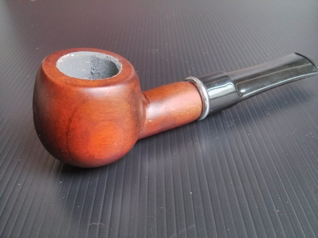 Wooden Pipe - FP7