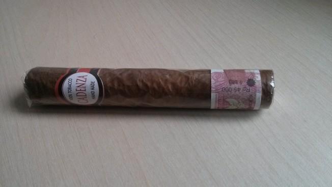 Cadenza Robusto 1 Cigar