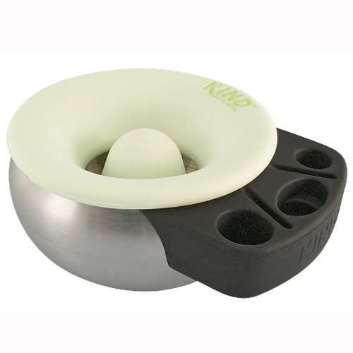 Kind Ashtray Cache Stainless Bowl Glow In The Dark Top