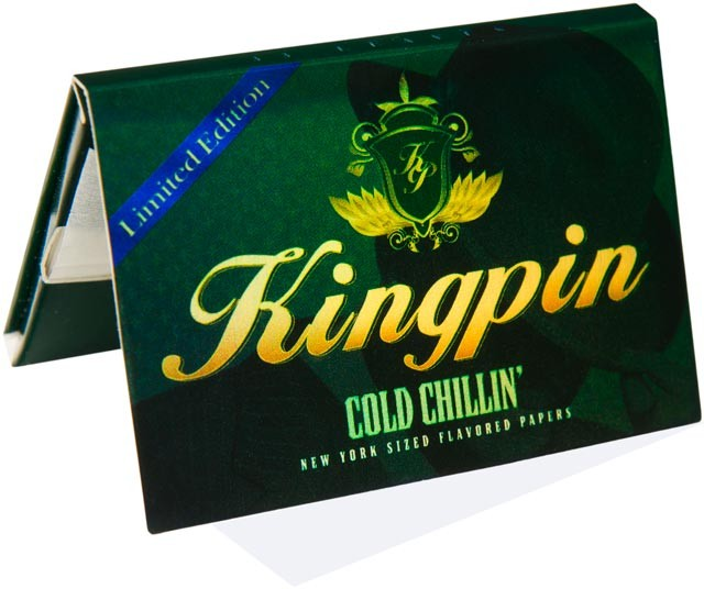 Kingpin Cold Chillin - Limited Edition