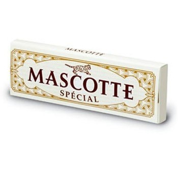 Mascotte Special Rolling Papers