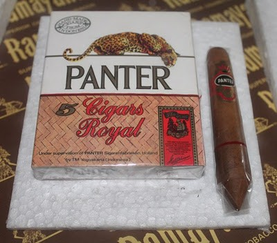 Panter Royal 5