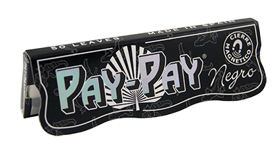 Pay pay 1 1/4 papers