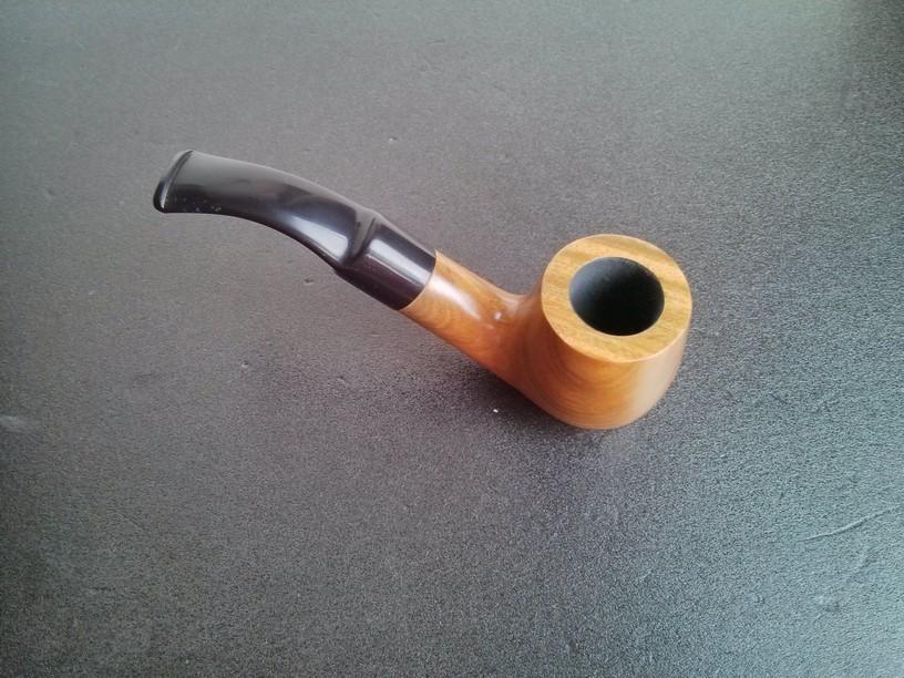 Merlin Pipe 585 Pipe