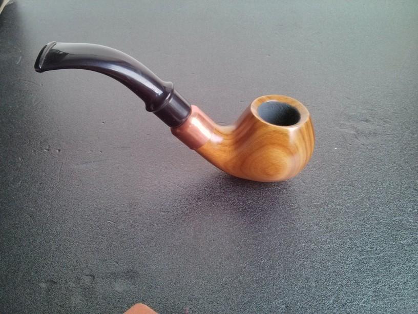 Merlin Pipe 630 Pipe