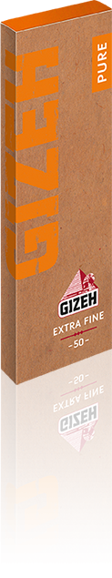 Gizeh Pure Extra Fine 50