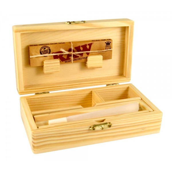 Rolling Supreme Medium Rolling Box