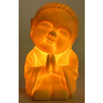Buddha LED Lamp - Faith
