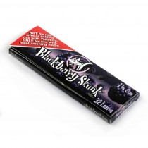 Skunk Brand Blackberry 1 1/4 Rolling paper