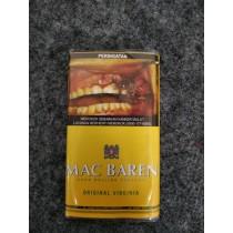 Mac Baren Tobacco Original Virginia Blend