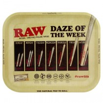 RAW Tray Daze - Large