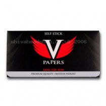 Vpapers Self Stick King Size Slim Medium