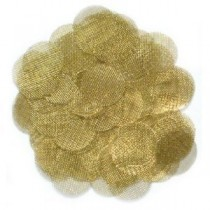 Pipe Screen Filter Brass 0.625