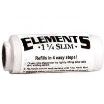 Elements 1 1/4 Rolls Refill