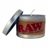 Raw Candle