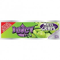 JUICY JAY's 1 1/4 Superfine Rolling Paper White Grape