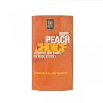 Mac Baren Tobacco Ripe Peach Choice