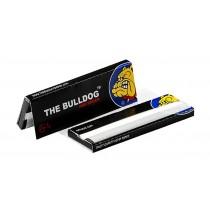 Bulldog Amsterdam Black 1 1/4