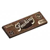 Smoking Brown 1 1 /4 Rolling Paper