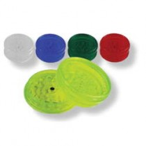 Ember Magnetic Plastic Grinder 60mm - 3 Part