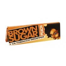 Brown Sugar Peach 1 1/4