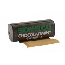Brown Sugar 1 1/2 Chocolate Mint Rolls