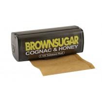 Brown Sugar  1 1/2 Cognac Honey Rolls