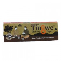 Tingwe Unbleached Rolling Paper 1 1/4