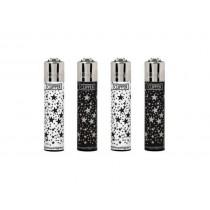 Clipper Lighter Stars (2 pcs)