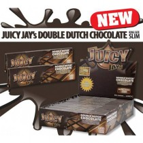 Juicy Jay's Double Dutch King Size Papers
