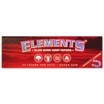 Elements Hemp 1 ¼ Smoking Papers