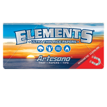 Elements Artesano - 1-1/4 with Tips + Tray
