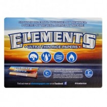 Elements Counter Mat