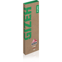 Gizeh PURE Fine Rolling Paper