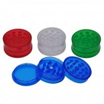 Ember Magnetic Plastic Grinder 42MM- 3 Part