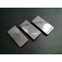 Pattern Money Clip (mcd13)