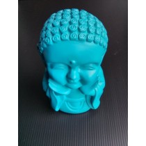 Buddha Money Bank - Happiness