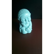 Buddha Big Green Statue